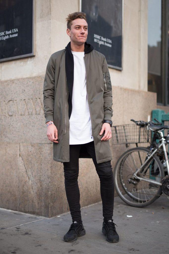 冬ファッション 画像