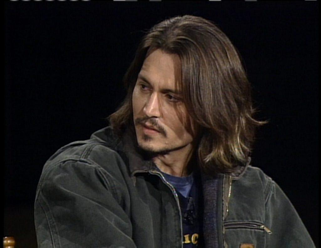 ジョニーデップ 画像