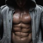 かっこいい筋肉 画像